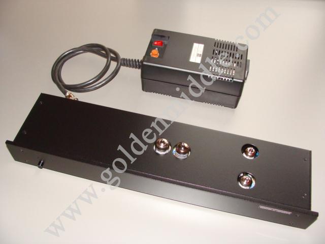 Hi-Fi фонокорректор для винила